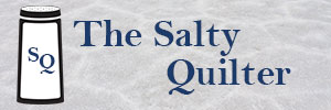 The Salty Quilter