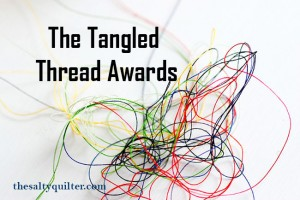 Tangled Thread Awards