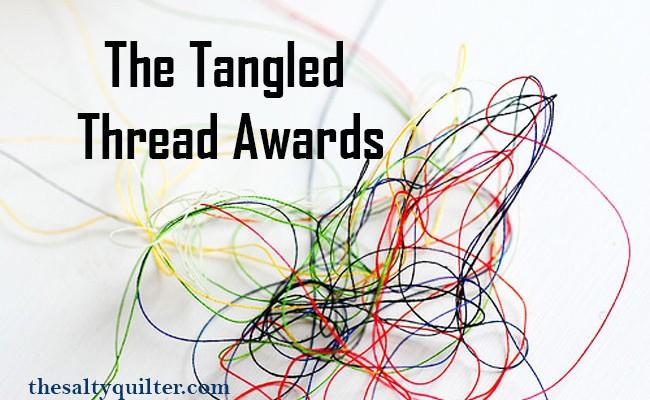 Tangled Thread Awards